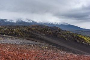 Hekla Layers by Matt McLean