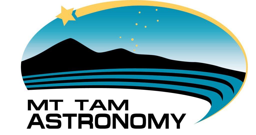 Mt. Tam Astronomy Programs logo